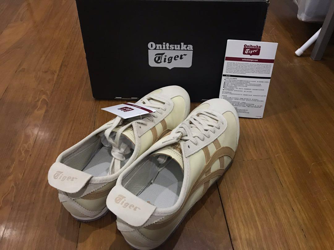 huge discount 07968 ddfa4 Onitsuka Tiger Mexico 66, Men's Fashion, Footwear, Sneakers ...