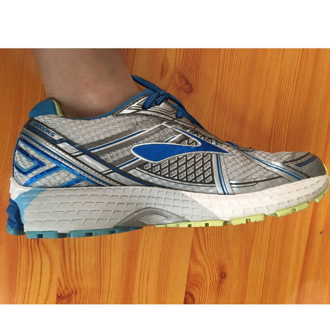 279f51b1e23aa REPRICED!Brooks Adrenaline GTS 15 Women Running Shoes Sports shoes ...