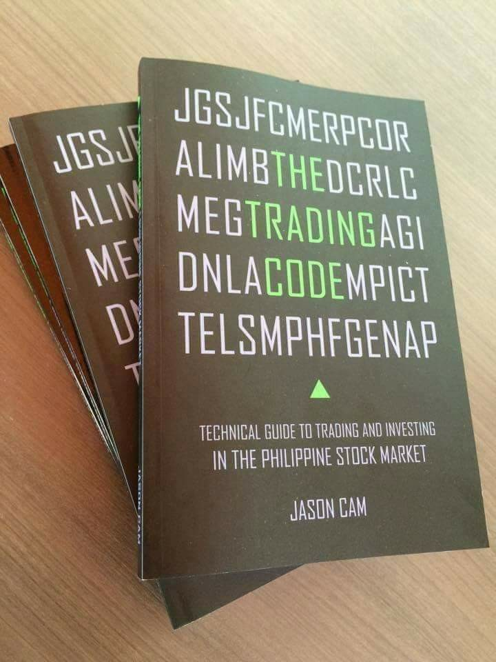 the trading code by jason cam pdf