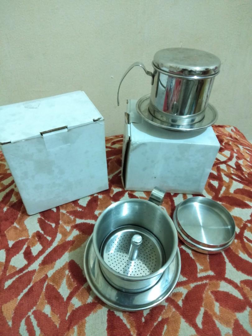 Vietnam Dripper (coffee maker) ukuran XL