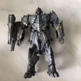 Transformers movie best megatron