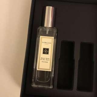 Jo Malone 香水 wood safe & sea salt 30 ml