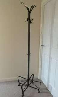 Cloth and Coat Hanger Stand