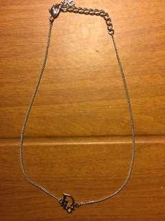 Further Discount! Authentic DIOR necklace