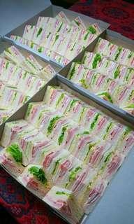 Sandwich as Gifts