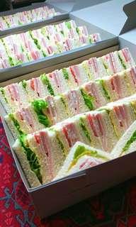 Sandwich Supplier