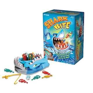 SALE! BRAND NEW Shark Bite Game (2-4 Players)