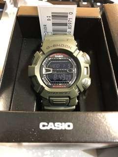 G-Shock Mudman G-9000-3