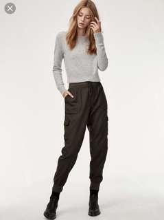 Aritzia Community Cebu Pants (Small)