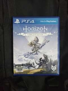 PS4 Horizon Zero Dawn (Complete Edition)