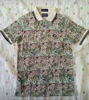 FRED PERRY LIBERTY
