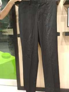 Black work pants from Chester Loren