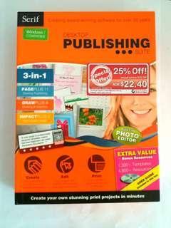 Desktop Publishing Suite