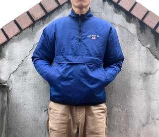 🚚 (⚠️⚠️罕見⚠️⚠️)polo Ralph Lauren 近全新大logo雙面穿鋪棉anorak