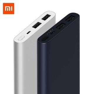 Xiaomi 10000mah Powerbank 2S