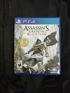 PS4 Assassins Creed IV: Black Flag