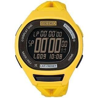 BNIB!!!! Seiko prospex super runner SBEG015