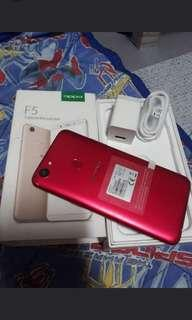 For Sale/swap OPPO F5 32GB.