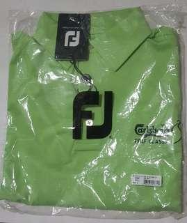 Footjoy Golf Classic shirt