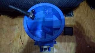 E36 fuel pump