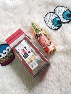 Benefit sasha perfume