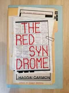 BOOK: The Red Syndrome