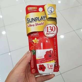 SUNBLOCK SUNPLAY ULTRA SHIELD SPF 130