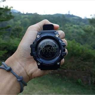 Jam tangan skmei s1348 original