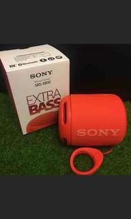 🚚 Sony SRS-XB10無限藍牙喇叭