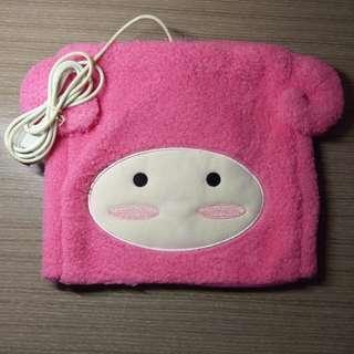 🚚 保暖滑鼠墊/USB保暖滑鼠墊