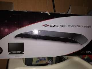 ✔reprice dating 4,800 Selling brand new EZY  Bluetooth speaker.