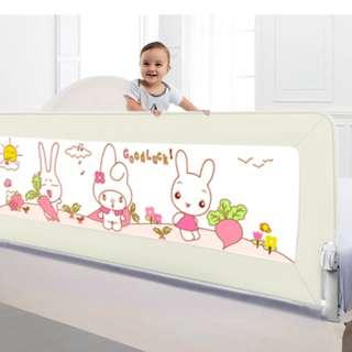Child Bed Rail Fence Rail Bed Guard Baby Gift