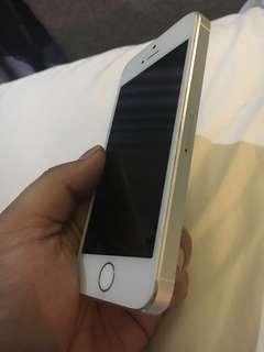 Jual cepat iphone 5s