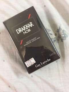 Drakkar Noir Natural Spray for Men