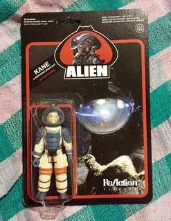 ALIEN KANE ACTION FIGURE