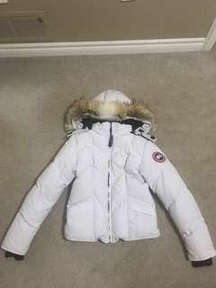 Canada Goose Jacket (women's)