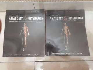 TORTORA - principles of anatomy and physiology 13th edition