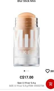 Milk makeup blur stick mini 5.4 g