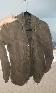 Talula Spring Jacket