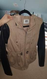 Mendocino Spring Jacket