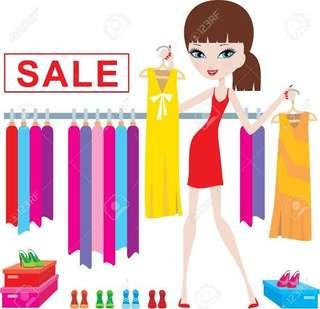 Womens/Ladies Clothings and More!