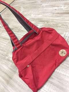 BABY KIKO Diaper Bag