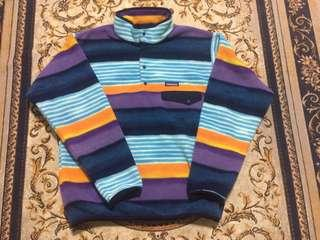 🚚 patagonia (16's) snap t size:M