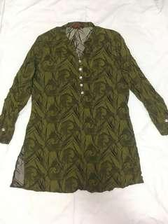 Women Blouse #precny60