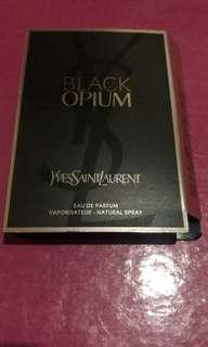 Ysl Blck Opium