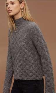 Aritzia Wilfred Free Michael Sweater