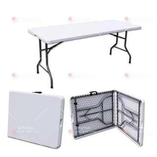 【Rent】Foldable Table
