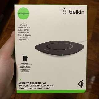 Belkin Wireless Charging Pad Black