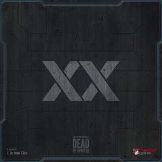 Raxxon board game