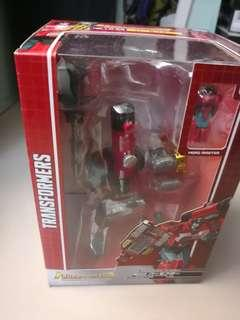 hee (只限順豐到付運費) LG56 Perceptor 博士通 變形金剛 Transformers